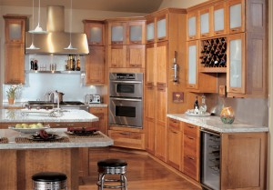 Hayward CA Kitchen Cabinets