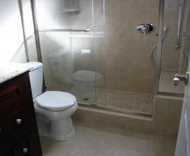 Bathroom #2 After