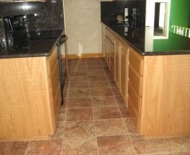 Kitchen #1 After
